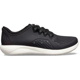 Crocs LiteRide Pacer Kengät Naiset, black